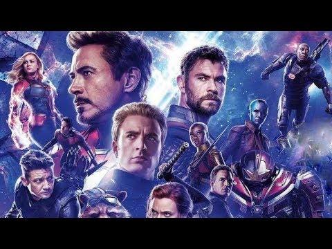 BIGGEST Avengers Endgame PLOT LEAK So Far