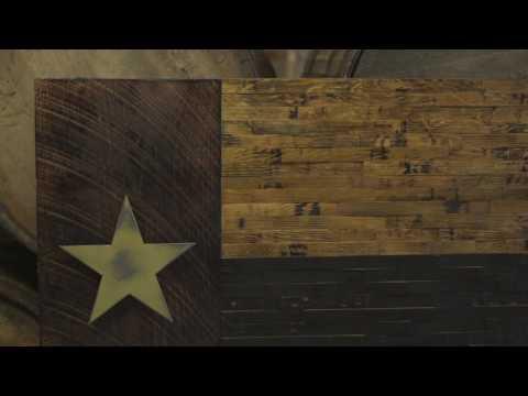 The Texas Heritage Flag