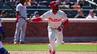 Frank Klose previews Phillies 3 Game series with the Braves at Citizens Bank Park