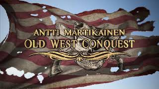 Old West Conquest (Wild West music)