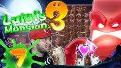 LUIGIS MANSION 3 👻 #7: Schlüssel-Hatz durch die Hotel-Läden