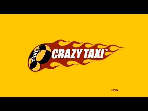 SEGA Crazy Taxi Classic: Make Crazy Money in the Original Cab Simulator. Now Free on Mobile Devices!