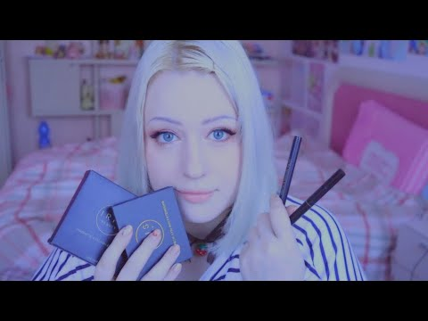 ASMR Skincare Routine Bio + Korean Skincare Tanto tapping e suoni sui prodotti! Whispering from YouTube · Duration:  22 minutes 53 seconds