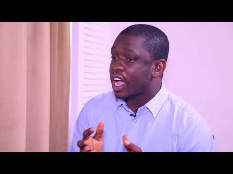 Watch the interview with Emmanuel Leslie Addae Co Founder Africa Internship Academy