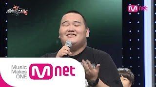 Mnet [슈퍼스타K6] Ep.04 : 임도혁 - 요즘 바쁜가봐, 볼빨간 사춘기 - 남자 없이 잘 살아