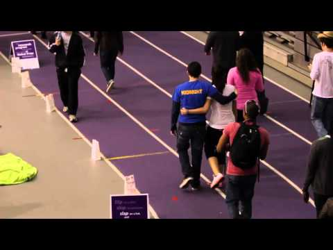 Hope And Memories Fuel Relay For Life At UAlbany