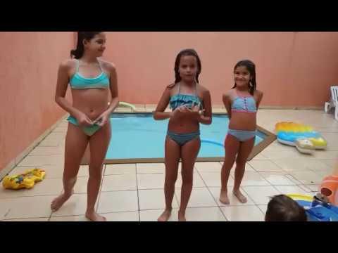 desafio da piscina(vergonha alheia)