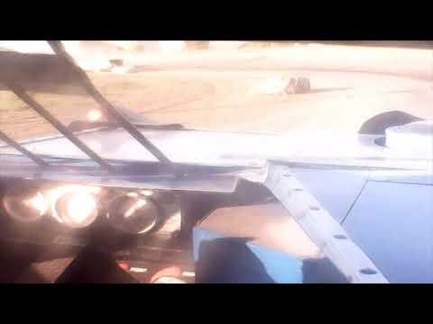 WISSOTA Super Stock - 6/3/18 - Sheyenne Speedway - Heat