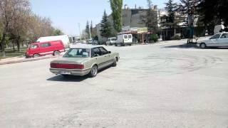 Ford taunus sıfır şhow