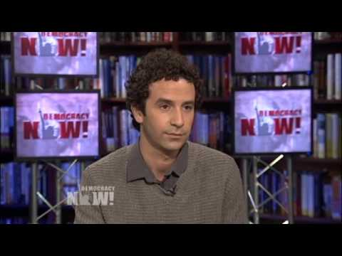 The Mind Of Mark Defriest On Democracy Now | Clip 2