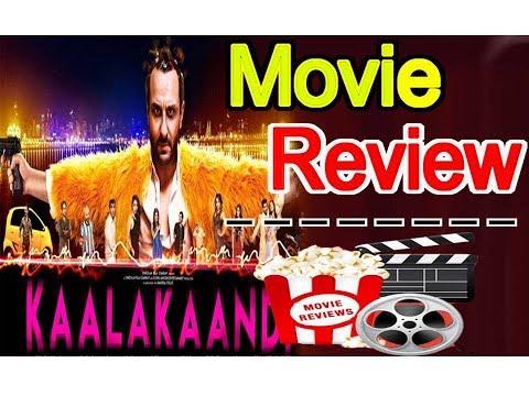 Kalakandi Full Movie Review ! Bollywood Movie Review ! Saif Ali Khan ,Sobhita Dhulipala,Isha Talwar