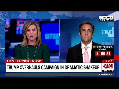Watch Donald Trump Adviser