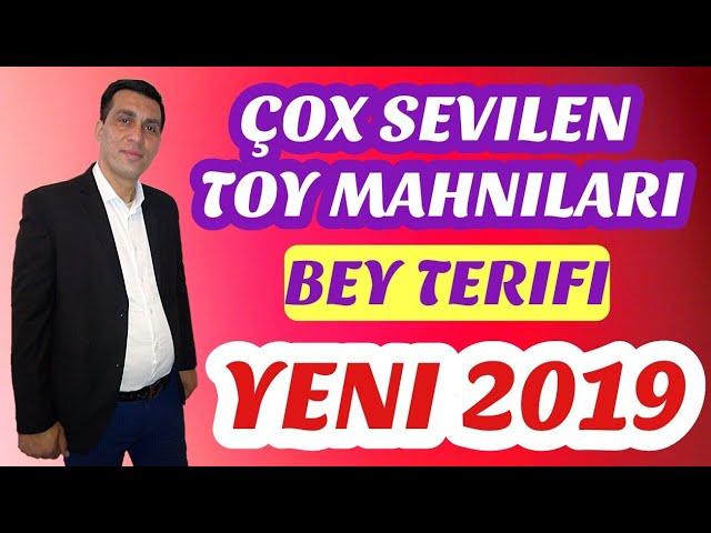 En Çox Dinlenilen Toy Mahnıları ve Bey Terifi-Teymur Behramoğlu ft Elnur Şamaxılı Yeni 2019