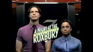 A Night at the Roxbury Soundtrack (1998) Promo (VHS Capture)