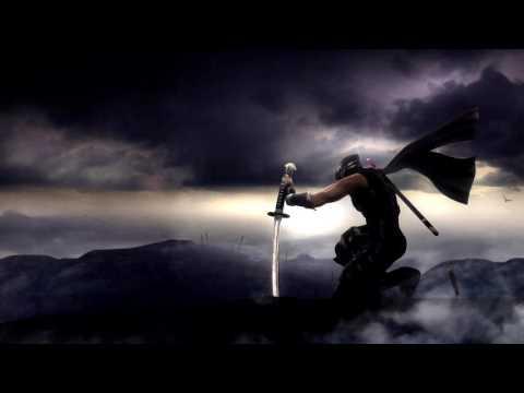 Stealth Music -  Ninja (Hour Loop)