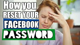 how to change facebook password if forgotten in hindi