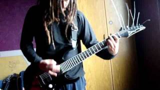 Korn - Twisted Transistor. cover