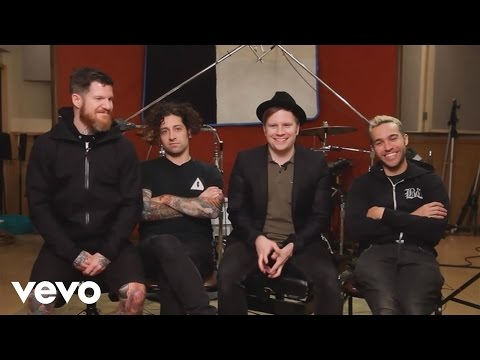 Fall Out Boy - We Love Disney Track Selection