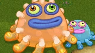How to Breed RARE TOE JAMMER Monster 100% Real in My Singing Monsters! [PLANT ISLAND]