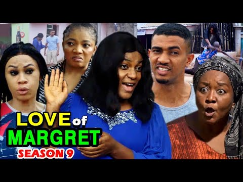 Download LOVE OF MARGRET SEASON 9 - (New Movie) 2020 Latest Nigerian Nollywood Movie Full HD
