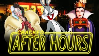 After Hours - The 3 Worst Lessons Hiding In Children
