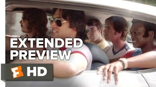 Everybody Wants Some!! - Extended Preview (2016) - Blake Jenner Movie