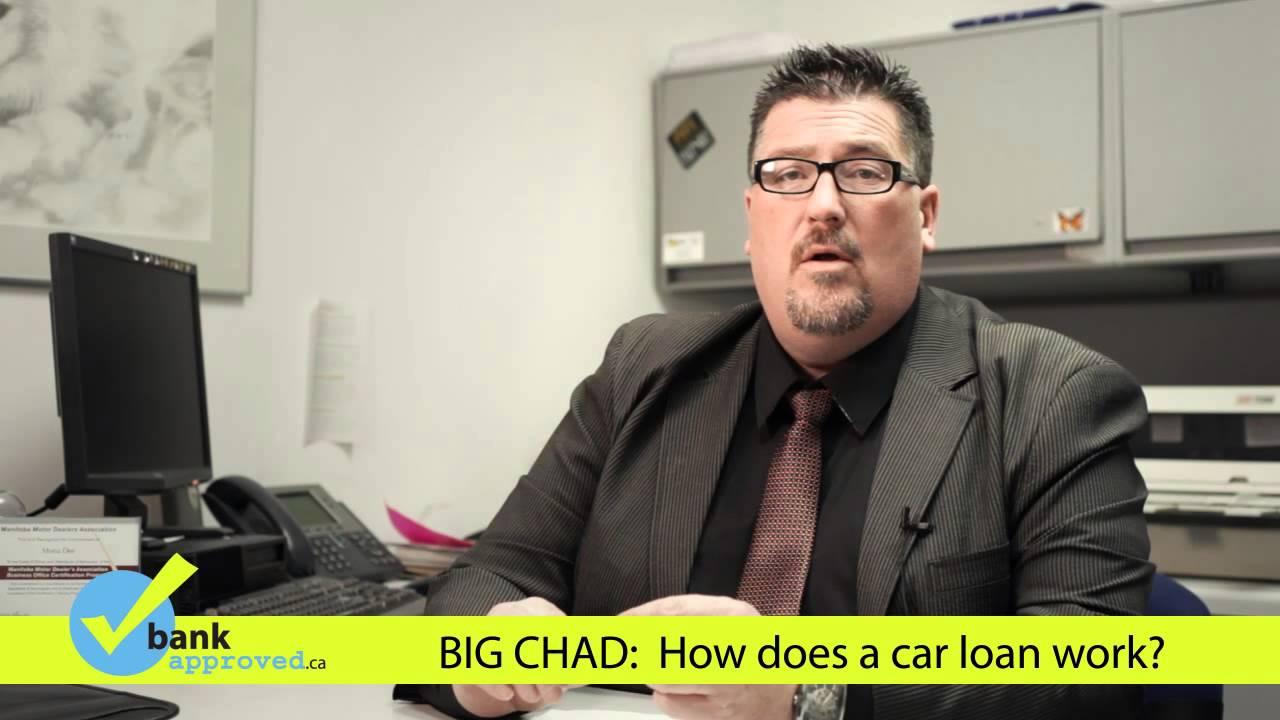 how does financing a car work car loans youtube. Black Bedroom Furniture Sets. Home Design Ideas