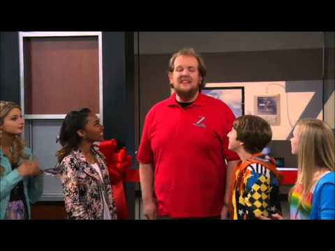 [EXCLUSIVE] [HD] ANT Farm - The New York ExperiANTs - Clip!