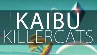 Killercats - Kaibu - [Electronic]