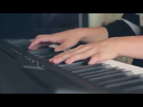 Stitches Shawn Mendes - Sam Tsui Piano Cover