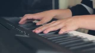Stitches (Shawn Mendes) - Sam Tsui Piano Cover