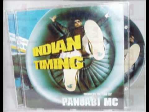 Panjabi MC ft Kamaljeet Kaur - Aaja Sohniya (Part 2)