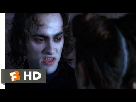 Queen Of The Damned (2/8) Movie CLIP - You Should Be More Careful (2002) HD