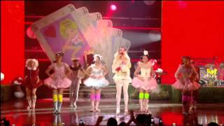 gwen Stefani live What You Waiting For 2004 American Music Awards