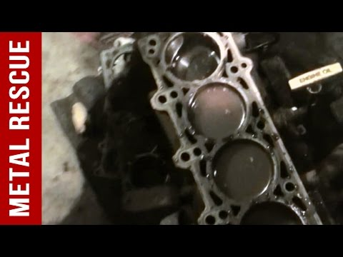 How to remove rust from your engine block: 3 easy steps that work!