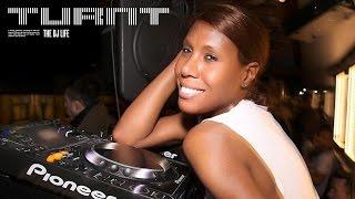 Honey Dijon | TURNT: The DJ Life Ep 4