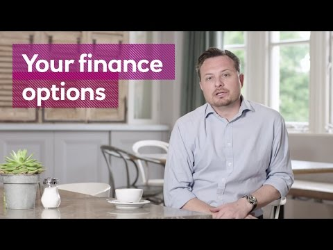 Car finance options – Royal Bank of Scotland Life Moments