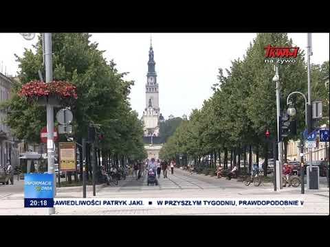Rozaniec Do Granic - informacje z TV Trwam