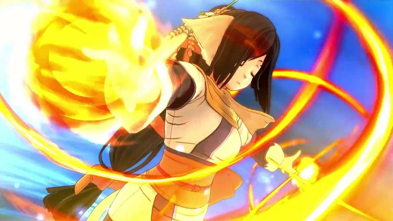 Utawarerumono: Zan [PS4] Those Who Rise, Pt 1 Trailer