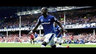 Everton News Ronald Koeman admits misfit Oumar Niasse may have saved his job