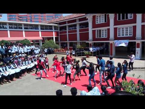 College day promo 2017 - 2018 | Marian college kuttikanam