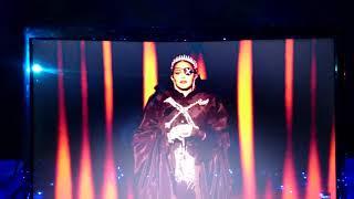Madonna Andquotlike A Prayerandquot Live At The Eurovision  In Israel And My Show.art 4k Мадонна на Евровидении