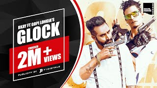 Glock - R Kay & Gopi Longia | RDX | New Punjabi Song 2020 | Beat Force | Latest Punjabi Song 2020