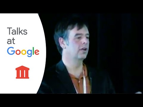 Dr. Ronald Deibert | Talks at Google