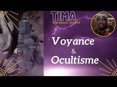TIMA : marabout voyant africain Tel.: 0647985734, voyance pur : http://www.lemeilleurmarabout.com