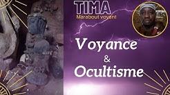 TIMA : marabout voyant africain Tel.: 0647985734, voyance pur : http://www.lemeilleurmarabout.com