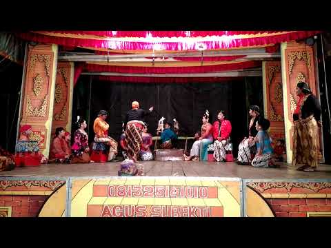 Bhakti kuncoro, dalang sopoyono, pk, sigit ariyanto