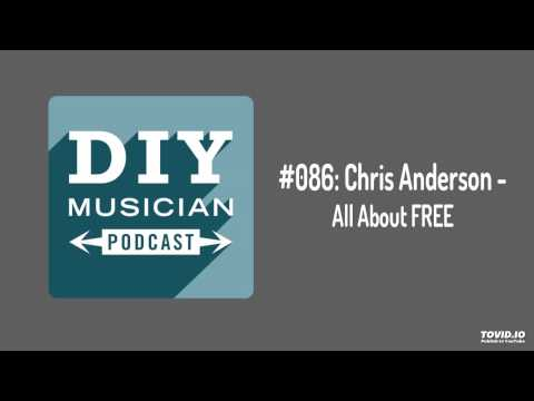 #086: Chris Anderson – all about FREE