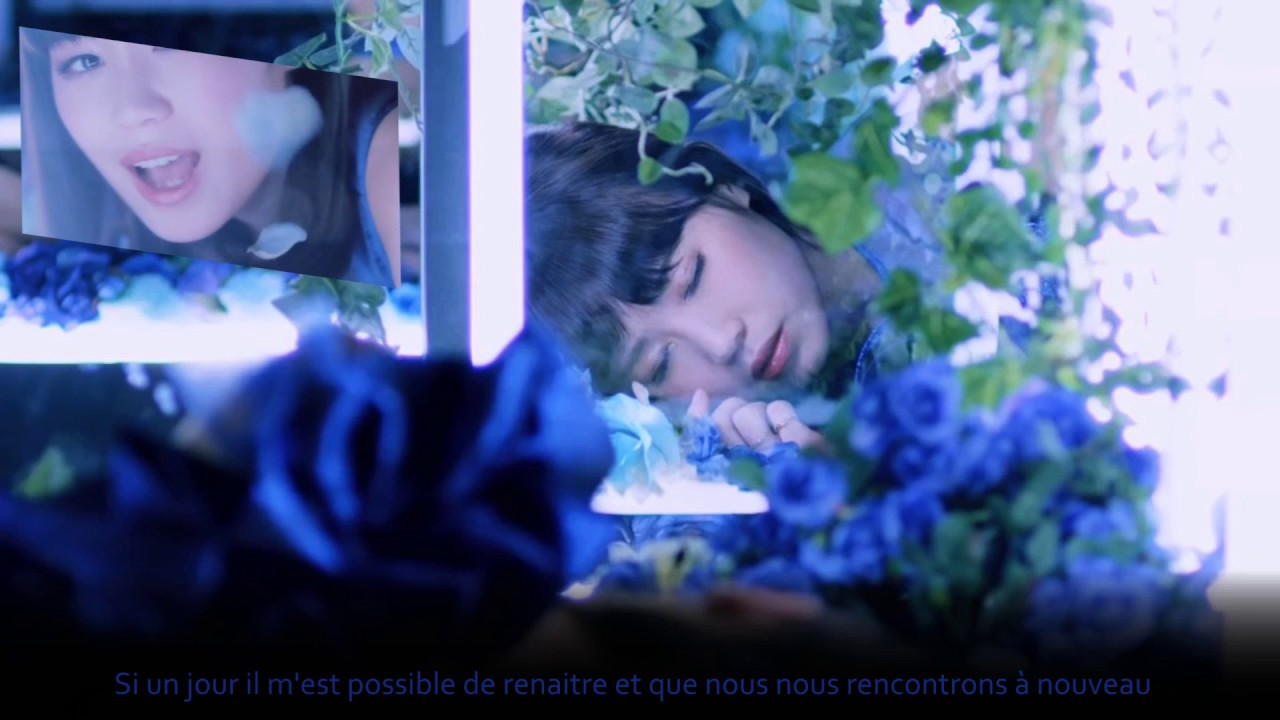 Sayonara alice flower cover vostfr