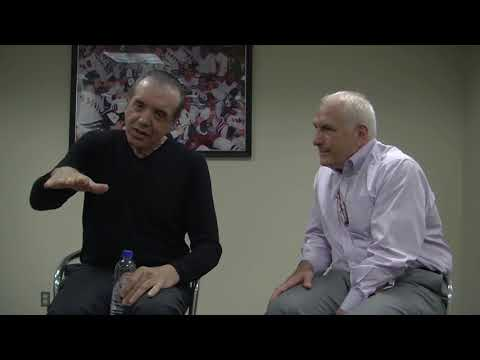 """Chazz Palminteri On How """"A Bronx Tale"""" Was Made"""